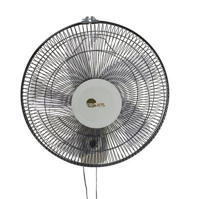 祥阳fb-40电风扇 壁扇 家用商用摇头 拉线开关壁挂式风扇(400mm扇叶壁